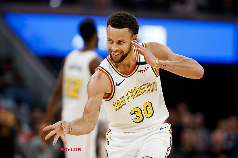 Stephen Curry Net Worth