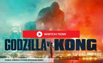 How To Watch free Godzilla vs Kong Embarks online Monster Movie