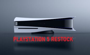 PlayStation 5 Restock Twitter Best Buy Amazon Tracker US Sony PS5