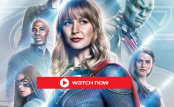 supergirl season 6 stream free